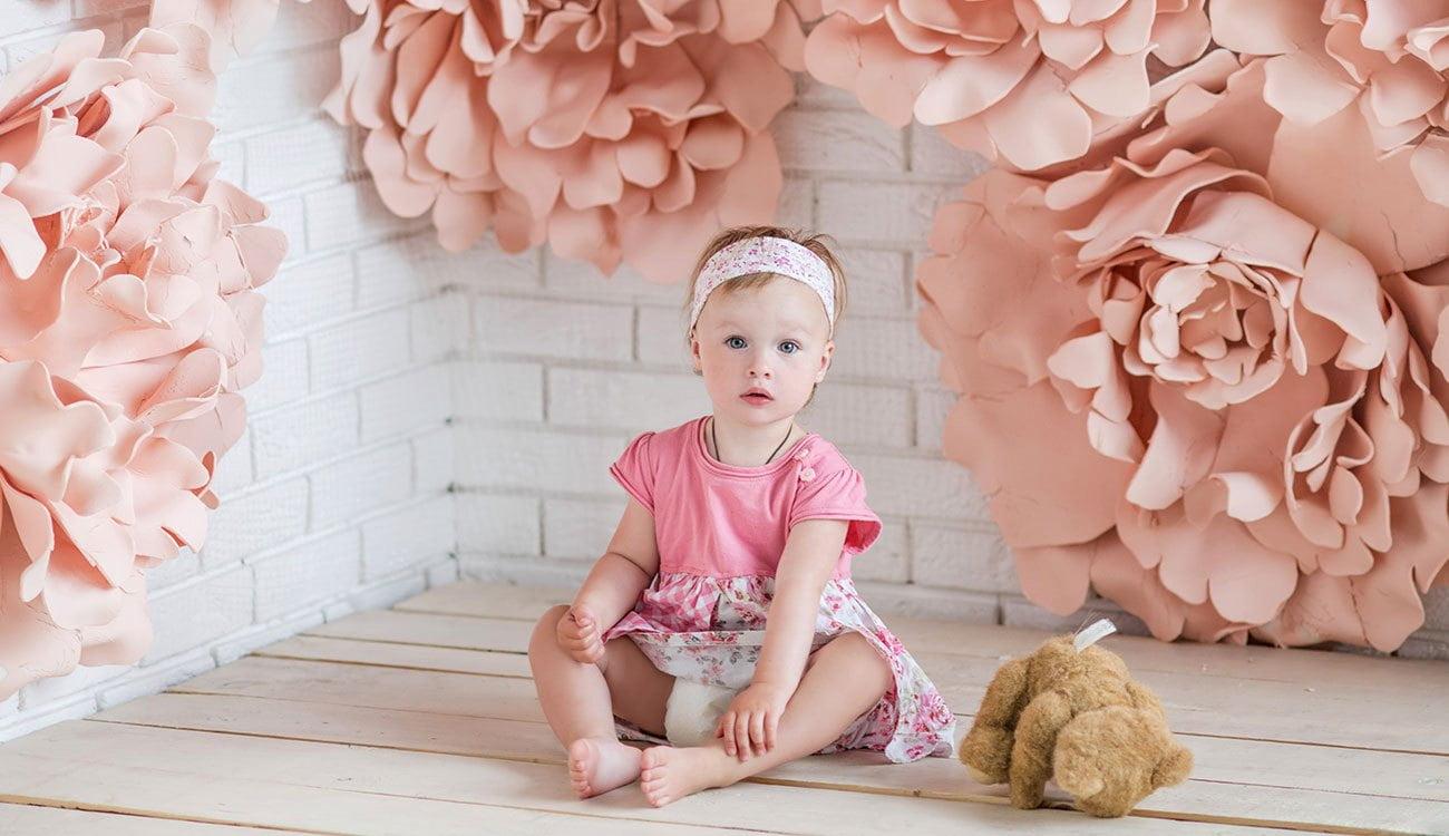 دنیای رنگارنگ لباس نوزادی دخترانه کارترز در نی نی قشم